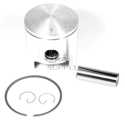 09-709 - OEM Style Piston assembly for older Polaris 339cc twin.