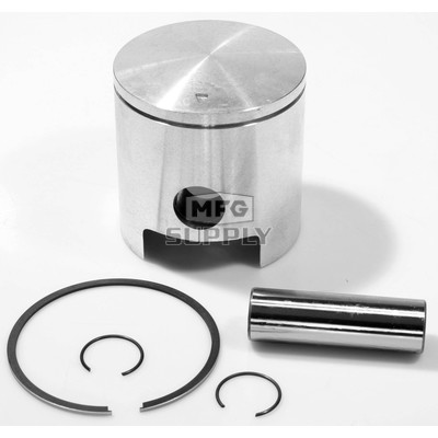 09-710 - OEM Style Piston assembly for Polaris 432cc twin. Std size