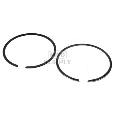 R09-722 - OEM Style Piston Rings for 97-05 Polaris 700 twin.