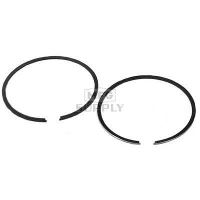 R09-728 - OEM Style Rings. 00 and newer Polaris 600cc twin.
