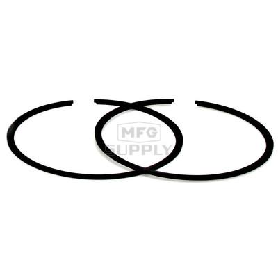 R09-729 - OEM Style Rings for 96-98 Polaris 600 triple. Std Size