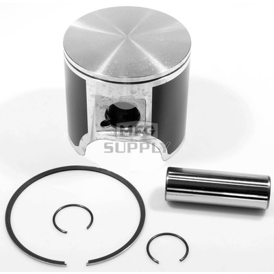 09-785-2 - OEM Style Piston Assembly for Ski-Doo 600 Twin. (Not HO) .020 oversize