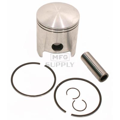 09-802-2 - OEM Style Piston assembly for Yamaha 78-00 338cc double ring. .020 oversized