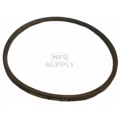 09-809 - Moto-Ski / Xenoah Fan Belt