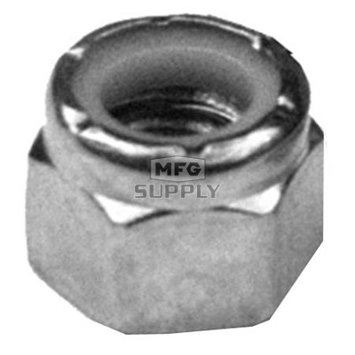 "10-12565 - 3/8""-16 Axle Nut replaces Exmark 3296-39"