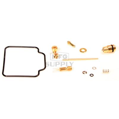 1003-0030 - ATV Complete Carb Rebuild Kits Suzuki 99 LTF250 Quad Runner