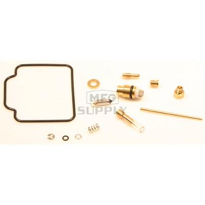 1003-0031 - ATV Complete Carb Rebuild Kits Suzuki 98-02 LTF500