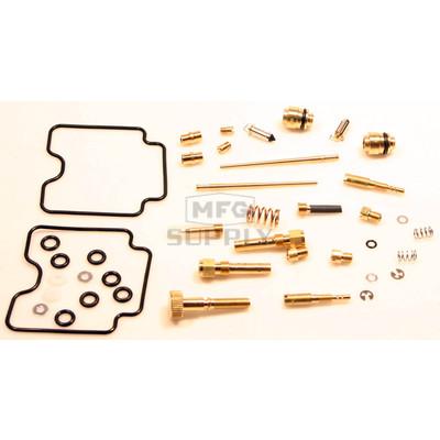 1003-0038 - ATV Complete Carb Rebuild Kits Yamaha 01-04 YFM660 Raptor