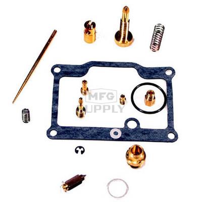 1003-0082 - ATV Complete Carb Rebuild Kits Polaris 97-02 Xplorer 400