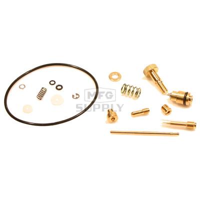 AT-07146 - Complete ATV Carb Rebuild Kits for 99-04 Yamaha YFM250 Bear Tracker