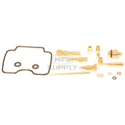 1003-0098 - ATV Complete Carb Rebuild Kits Yamaha 03-04 YFM450
