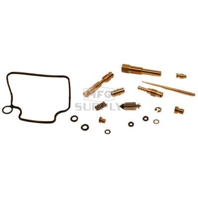 1003-0157 - ATV Complete Carb Rebuild Kits Honda 05-newer TRX500