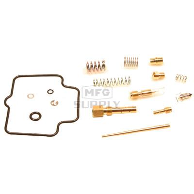 1003-0162 - ATV Complete Carb Rebuild Kits Suzuki 03-newer LTF250F