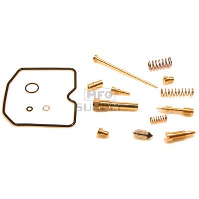 1003-0163 - ATV Complete Carb Rebuild Kits Suzuki 03-06 LTF500