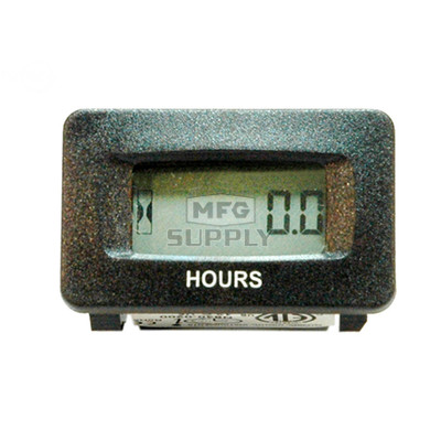 33-10408 - Sendec Digital Hour Meter