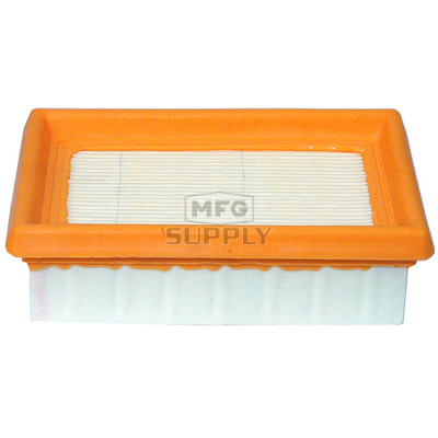 27-10963 - Air filter for Stihl B420 Blower