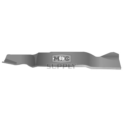 "15-11719 - 18 -1/2"" Blade for 02 & newer MTD 54"" riders."