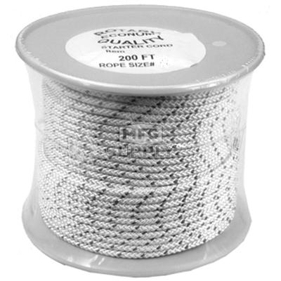 25-11729 - Economy Starter Cord  No. 7 200' Roll