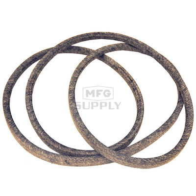 12-11845-H2 - Deck Drive Belt Replaces Toro 112-5800