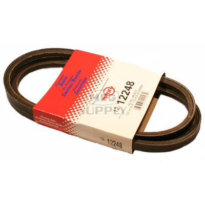 12-12248 - Scag 482873 Pump Drive Belt