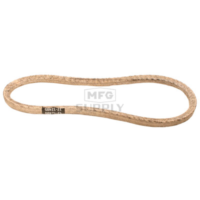 12-12405 - Deck Belt replaces Exmark 1-413096