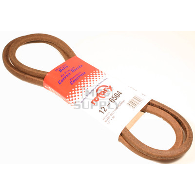 12-6504 - Murray 37 X 40 Belt