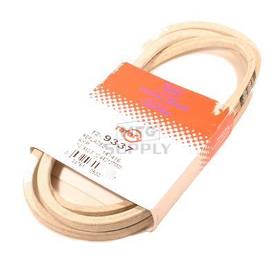 12-9337 - Belt Replaces AYP 141416