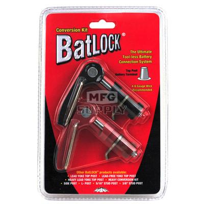 31-12115 - Batlock Battery Terminal Conversion Kit