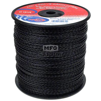 27-12174-Black Vortex Professional Trimmer Line