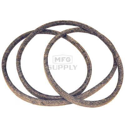 12-12783 - Exmark Deck Belt. Replaces Exmark 103-6506