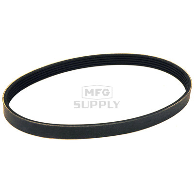 12-12799 - Exmark Pump Belt. Replaces Exmark 109-7582