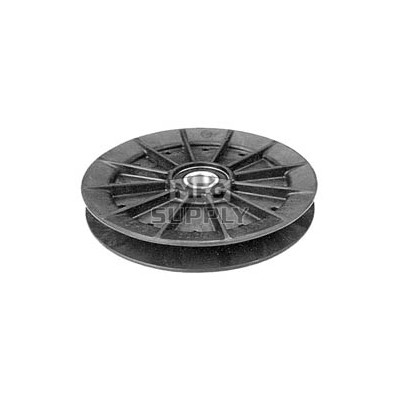 13-10159 - Composite V-Belt Idler Pulley