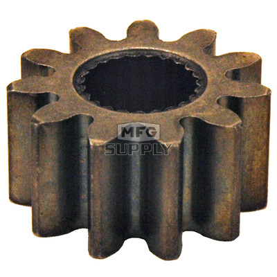 10-13360 - Steering Pinion Gear for MTD