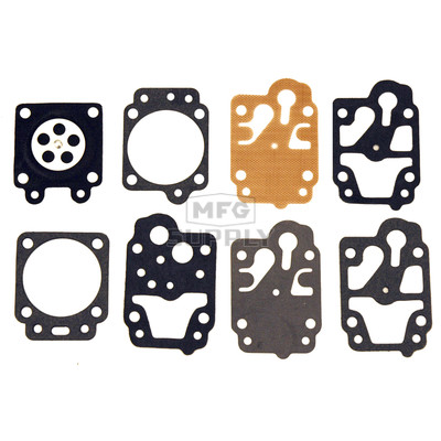 38-13415 Gasket & Diaphragm Kit for WALBRO