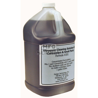 32-13660 - Ultrasonic Cleaning Solution