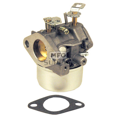 22-14110 - Carburetor replaces Tecumseh 640349