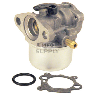 22-14111 - Carburetor replaces Briggs & Stratton 498170