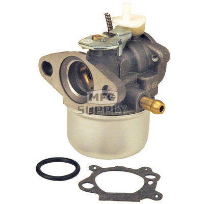 22-14112 - Carburetor replaces B&S 499059