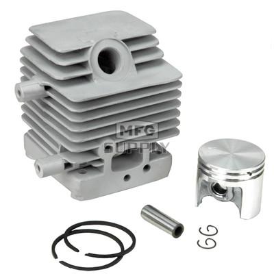 39-14114 - Stihl FS85 Cylinder & Piston Assembly