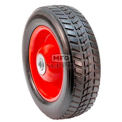 "6-14223 - 8"" X 2.75"" Steel Wheel Replaces Power Trim 368"