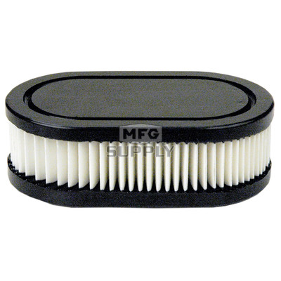 19-14364 - Air Filter Replaces Briggs & Stratton 798452
