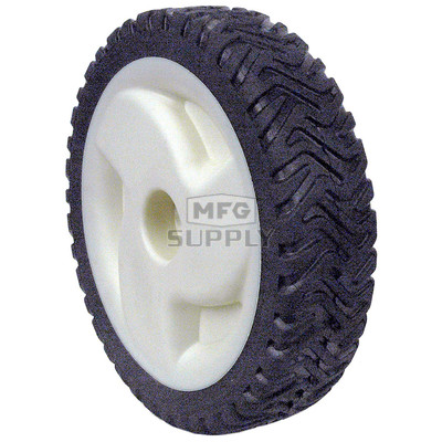 "7-14424 - 8"" Plastic Wheel Replaces Toro 105-1814"