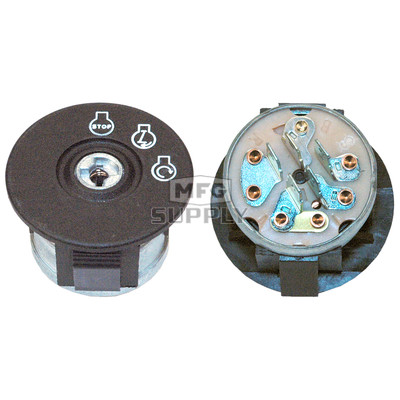 31-14454 - Ignition Switch for Toro