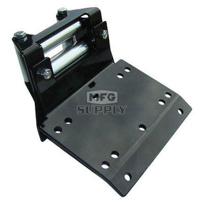 1513SW - Winch Mount Plate for Arctic Cat 366 ATVs