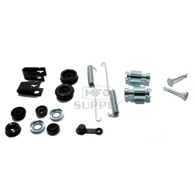 Honda ATV Front Wheel Cylinder Rebuild Kit (88-00 TRX300FW, 95-98 TRX400FW)