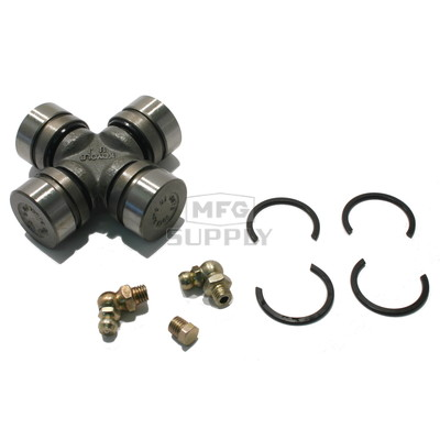 19-1001-Ref4: ATV Rear Drive Shaft Engine Side U-Joint