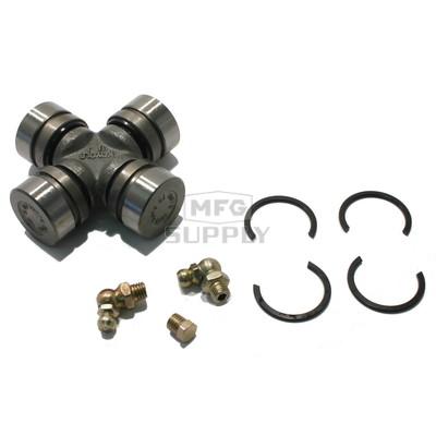 19-1001-Ref3: ATV Front Drive Shaft Engine Side U-Joint
