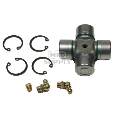 19-1006-Ref5: ATV Rear Drive Shaft Differential Side U-Joint