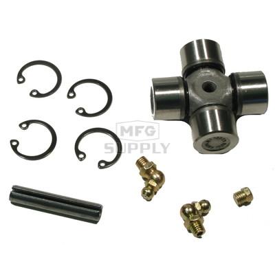 19-1008-Ref3: ATV Front Drive Shaft Engine Side U-Joint