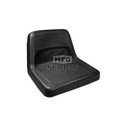 21-8721 - High Back Riding Lawn Mower Seat